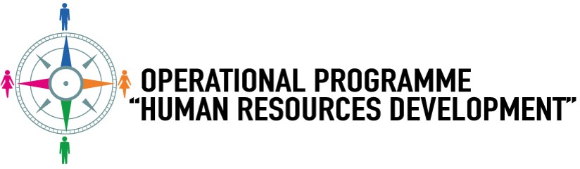 Operational programme 'Human resources development'